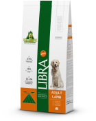 Libra Dog Adulte Agneau