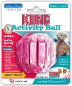 Kong Puppy Activity Ball Medium
