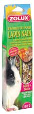 Zolux Sticks pour Lapin Miel-Noix