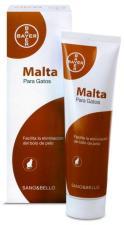 Bayer Malt Chats 100 grs Sano & Bello