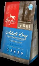 Orijen Freeze-Dried Adult Dog