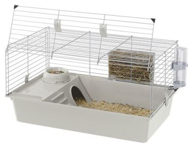 Cavie lapin Cage 80 (X1)