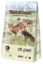 Dr. Pet M. Lamb Animaux bois